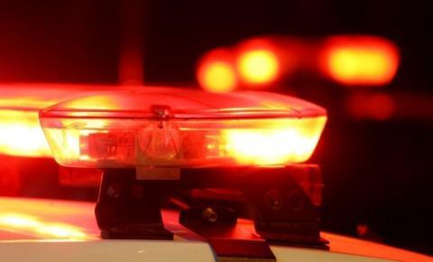 Homem é preso em abordagem da PMRv de Cocal do Sul