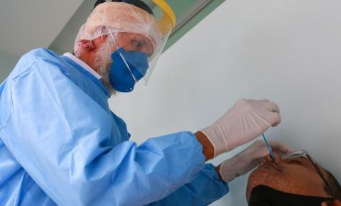 Santa Catarina chega a 17 mil mortes por coronavírus