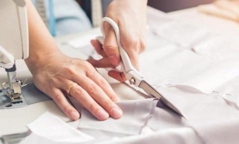 Cocal do Sul: vagas abertas para curso de corte e costura à tarde