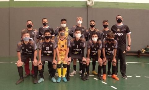 Cocal do Sul busca vitória em mais um desafio no Campeonato Estadual de Futsal