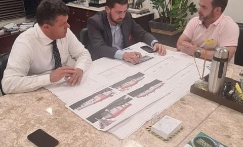 Jardim Elizabeth receberá R$ 200 mil para reforma de Centro Comunitário