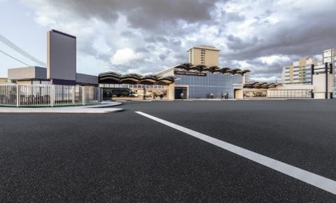 Terminal Rodoviário Algemiro Manique Barreto passa por melhorias