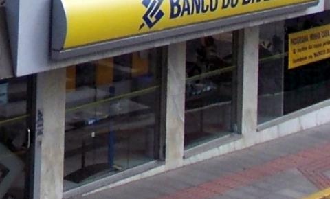 Agências bancárias estarão fechadas na segunda e terça-feira