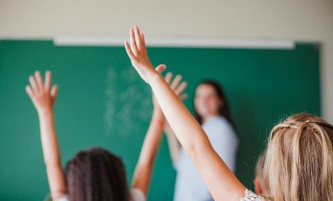 Segundo período de matrículas em escolas estaduais começa amanhã
