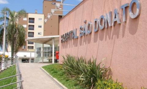 Hospital São Donato recebe doação do Instituto Lojas Renner