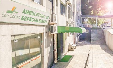 Cinco altas de casos em monitoramento em Içara