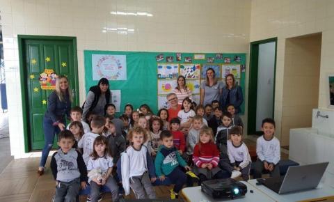 Cocal do Sul: ano letivo inicia dia 10 de fevereiro na rede municipal de ensino