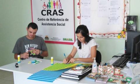 Serviços de Assistência Social voltam a funcionar