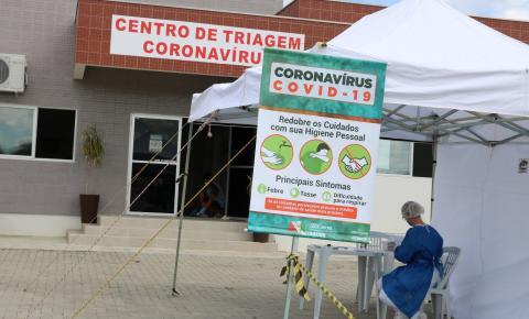 Cocal do Sul segue sem casos confirmados de Coronavírus