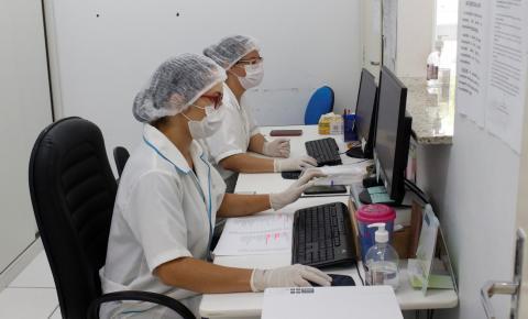 Saúde repassa novas orientações às pessoas com sintomas gripais